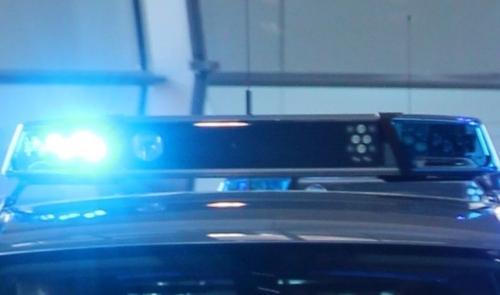 Blaulicht Polizei Symbolbild