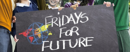 Fridays For Future neu