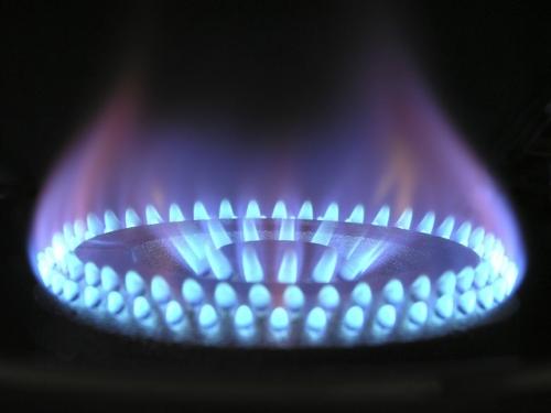 Gas symbol
